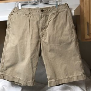 POLO JEANS SHORTS.  Size 34.  Men's.